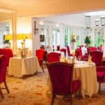Clarence House restaurant