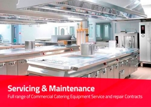 Cemco Servicing and Maintenance