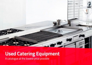 Cemco Used Catering Equipment