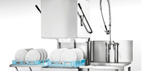Dishwasher & Glasswasher Repairs